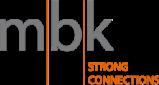 mbk Maschinenbau GmbH Logo