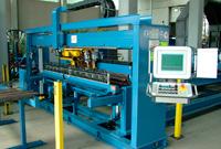mbk Maschinenbau GmbH second-hand-machine